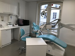 cds dentiste